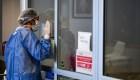 Bloomberg: Argentina, el peor país para pasar la pandemia