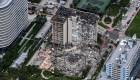 Las 3 posibles causas de colapso en Miami, según empresa