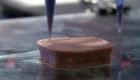 Esta impresora 3D puede crear filetes vegetarianos