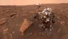 NASA cerca de explicar el misterioso metano en Marte