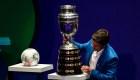 Realizar Copa América en Brasil es un riesgo sanitario, dice experto