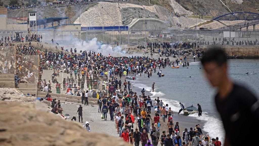Marruecos pide a España que tome postura sobre su posición acerca del Sahara Occidental