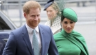 Nace Lilibet Diana Mountbatten-Windsor, hija del príncipe Harry y Meghan