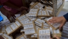 Adelantan cierre de urnas por amenazas en Sinaloa