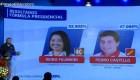 Resultados preliminares en Perú: falta contar voto rural