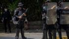 Reacción en Florida a detención de opositores en Nicaragua