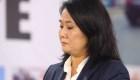 Fiscal pide prisión preventiva contra Keiko Fujimori por caso Odebrecht