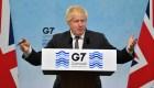 G7 anuncia donación de 1.000 millones de vacunas