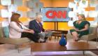 """María Celeste Arrarás y """"Don Francisco"""", los nuevos rostros de CNN"""