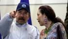 Gioconda Belli: La vicepresidenta de Nicaragua es una persona muy impulsiva y vengativa