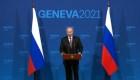 Putin la gente muere todo el tiempo en estados unidos derechos humanos