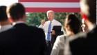Biden regaña a periodista de CNN por pregunta sobre Putin
