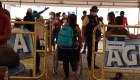 Después de Siria, Venezuela es el país con mayor número de refugiados