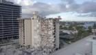 Sube a 16 el número de muertos por colapso en Miami