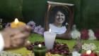 Hallan otro culpable por el asesinato de Berta Cáceres