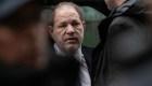 Weinstein se declara inocente de 11 cargos sexuales