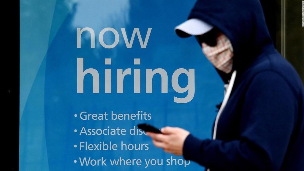 Mira lo que hacen estas empresas para atraer empleados