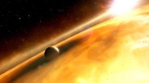 Descubren el exoplaneta más cercano a la Tierra