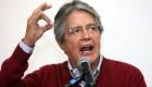 Lasso planea reformar el sistema carcelario de Ecuador