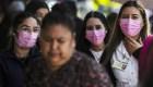La tercera ola de covid-19 en México pega a los jóvenes