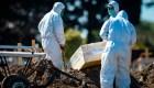 Argentina supera 100.000 fallecidos por covid-19