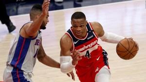 Russell Westbrook, el nuevo socio de LeBron James