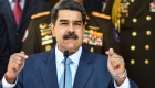 Maduro anuncia que está listo para negociar