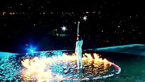 ¿Los Juegos Olímpicos están en riesgo por tifones?