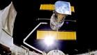 La NASA inicia reparación del telescopio espacial Hubble