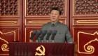 Xi Jinping envía una dura advertencia a otros países