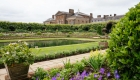 Revelan estatua de Lady Di en jardín de Kensington