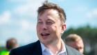 """Elon Musk elogia la """"prosperidad económica"""" de China"""