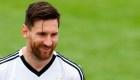 La creatividad que provoca el soñar con fichar a Messi
