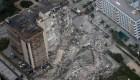 De esto dependería decisión de demoler edificio en Miami