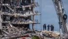 Suspenden temporalmente rescate de sobrevivientes en Miami
