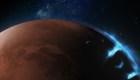 Mira las primeras imágenes de auroras boreales en Marte