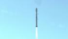 China lanza un nuevo satélite meteorológico