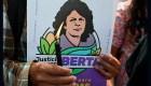 Hija de Berta Cáceres: Fallo condenatorio es una victoria