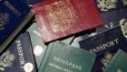 Los pasaportes más poderosos del mundo en 2021