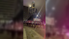 Nacionalistas blancos marchan en Filadelfia