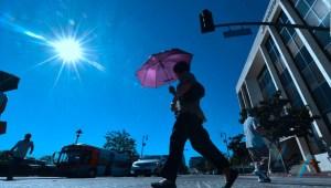 Noroeste de EE.UU. espera una nueva ola de calor