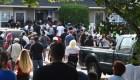 Arrestan a un hombre tras comentarios racistas virales