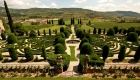 Un viaje por los jardines más hermosos de Italia
