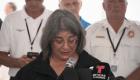 Aumentan a 46 los muertos por el colapso en Miami