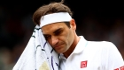 ¿Está Roger Federer en el declive de su carrera?