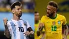 5 duelos Argentina vs. Brasil que quedaron en la historia