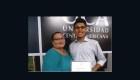 Así arrestaron al estudiante Lesther Alemán en Nicaragua