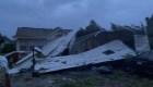 Reportan varios tornados tras el paso de Elsa en EE.UU.