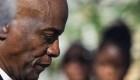 Haití, en duelo tras asesinato del presidente