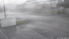 Las imágenes del tornado mortal que azotó Jacksonville